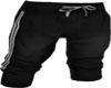 [PF] Sport Pants Black
