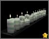 C2u Sea Foam Candles 2