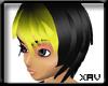 [X]Nanami black/yellow