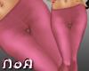 *NoA*Leggins S. Pink
