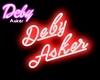 Neon DebyAsker