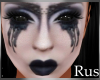 Rus: Halloween Makeup