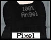 <Pp> 100% Angel Crop