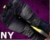 [NY Stem Skinny DkJeans