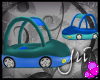 [A] Bumper Car Floats