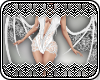 Lace Wings Pearly White