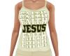 TF* Faith in Jesus yello