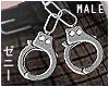 Z. Handcuffs