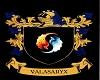 ~LDBR~ Valasaryx FC