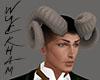 Puck Horns M/F