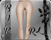 [BIR]Creme Pants