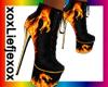 [L] Fire Dragon Boots