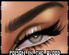 ** Black Eyebrows ✨