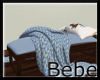 Spring Bedroom Bench