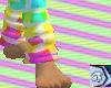 Fun Colorful socks