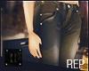 // Camo Leather  Rep