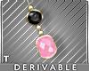 DEV - OM_013 Earrings