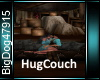 [BD]HugCouch