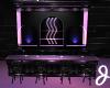 [J] Stages Bar