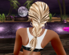 Blonde Cherokee Braid