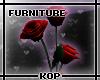 [KOP] Red Roses