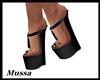 [GA] Sandals Plataform