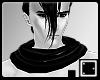 ♠ Cyberpunk Neck Wrap