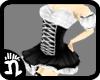 (n)sexy maid black