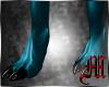 Anyskin Cloven Feet M
