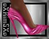 ❤  SEXY PINK Heels