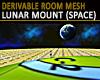LUNAR MOUNT (SPACE)