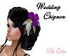 [COIF]Wedding chignon B