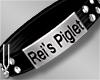 -V- Rei's Piglet Custom