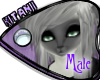 [M] Chibi Muzzle Head2