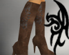 [P] Cowgirl Boots