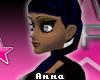 [V4NY] Anna Blue
