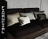 ϟ Grayscale Couch