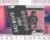 ₪.  Sad Boys iPhone 6
