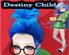 dc-mayahule hair pt1