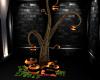 AniMated Halloween Tree