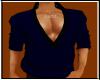 Mens Blue Mussel Shirt