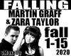 MARTIN GRAFF -Falling