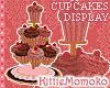 MAID Cafe Pink Cupcake 2