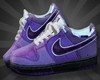 Nike SB Purple Lobster