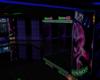 Modern Neon Club-Unfurni