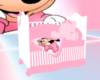 [IB] Minnie Mouse Crib
