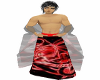 Red Dragon Robes