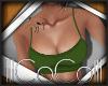 !C Roxy Green Tank