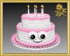 Birthday Cake Avatar Pnk