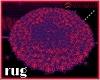 Rug Neon Pink